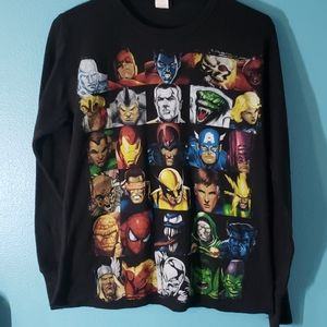S Marvel thermal